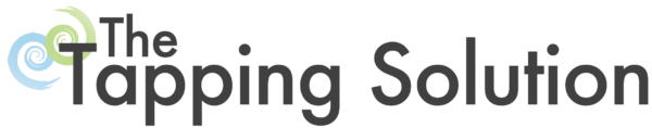 The Tapping Solution Logo